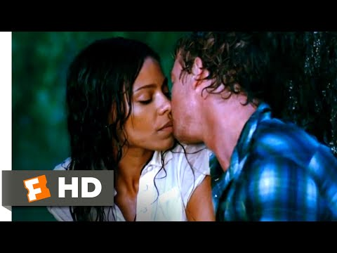 Something New (2006) - Getting Wet Scene (4/10) | Movieclips