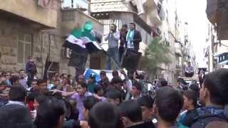 موال عبد الكريم حمدان حلب يا نبع من الالم من قلب بستان القصر