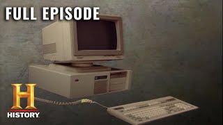 Modern Marvels: How the First Computer Changed the World (S2, E11) | Full Episode | History