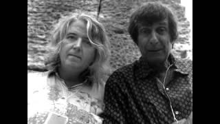 Joseph Racaille & Daniel Laloux - Des dunes et hortense