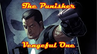 Marvel Music Video: The Punisher Tribute: Vengeful One(I own nothing. All rights go the respective owners. This video uses copyrighted material in a manner that does not require approval of the copyright holder., 2016-03-11T10:04:18.000Z)