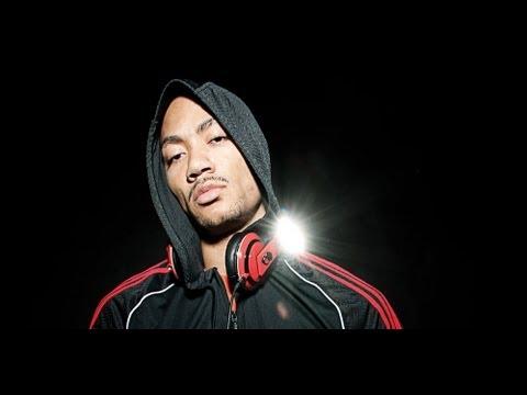 Derrick Rose & Mgk - Invincible - Mix 2012 ᴴᴰ