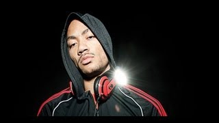 Derrick Rose & Mgk - Invincible - Mix 2012 ᴴᴰ