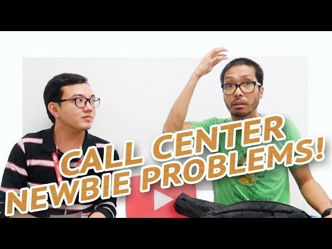 STRUGGLES OF A CALL CENTER NEWBIE U0026 HOW TO SURVIVE IN THE BPO INDUSTRY! – Story Time!