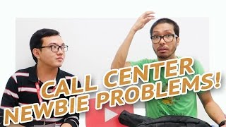 STRUGGLES OF A CALL CENTER NEWBIE & HOW TO SURVIVE IN THE BPO INDUSTRY! – Story time!