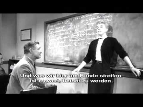 Reporter der Liebe - 1958