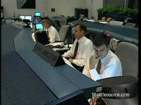 space mission radio control space shuttle - photo #15