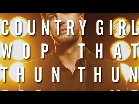 Country Girl (Wop That Thun Thun MASHUP) [Luke Bryan x Finatticz x J. Dash] - Tesher