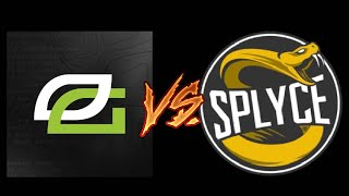 OpTic Have No Trouble Beating Splyce | Frequency HP