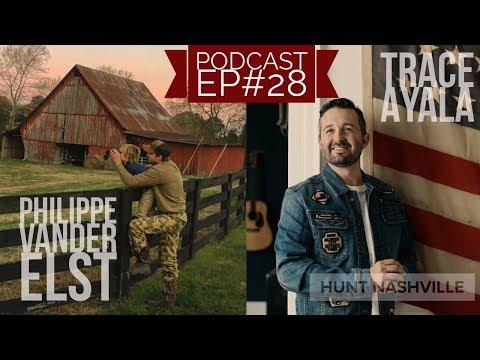 Trace Ayala Justin Timberlake Creative Director, Phillipe Vander Elst Vander Elst Land Management