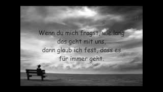 Mark Forster Zu dir Lyrics