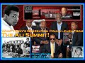 What Today's Generation Could Learn From The Ali Summit! - The LanceScurv Show