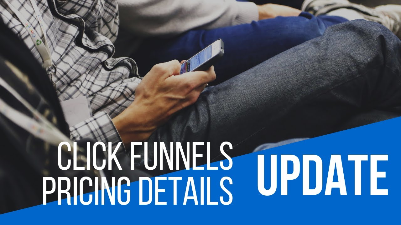 Click Funnels Pricing Demo (Watch Me Start a Free Trial and Show You My Account!)