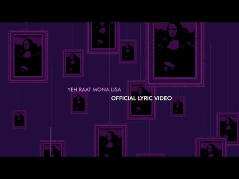 Yeh Raat Mona Lisa - Usha Uthup | Official Lyric Video (HD) | Kaafiron Ki Namaaz