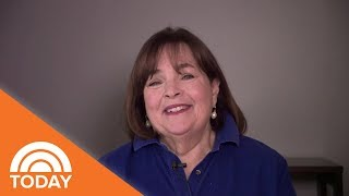 10 Things You Might Not Know About Ina Garten | TODAY