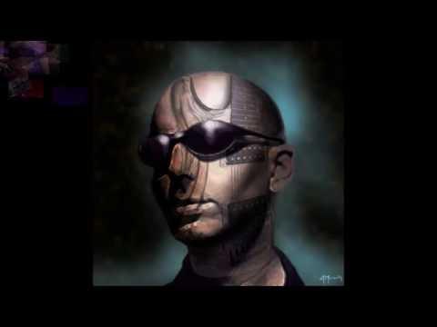 Joe Satriani Until we say goodbye backing track
