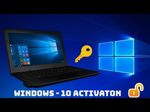 Windows 10 1903 Activator Free 2019 All Versions Without Product Key