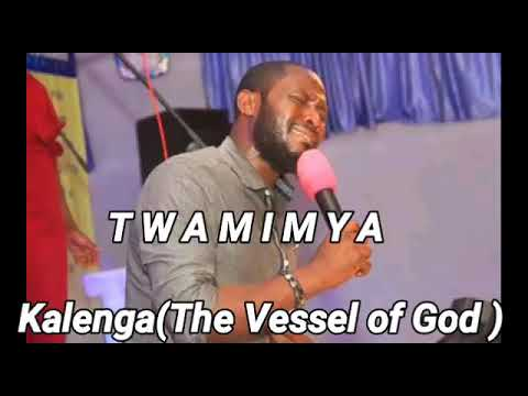 Download T W A M I M Y A (Official Audio)- Kalenga (Vessel of God) * Zambian Gospel Latest Music 2021