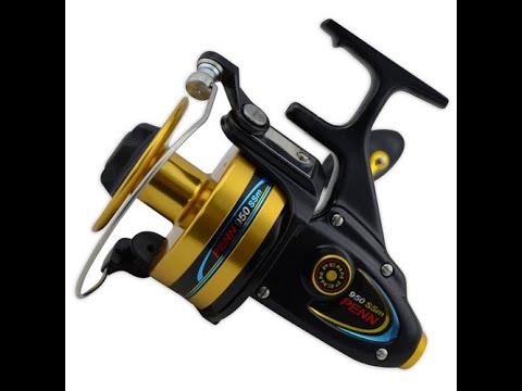 PFS Hook Up - Penn Spinfisher 950ssm