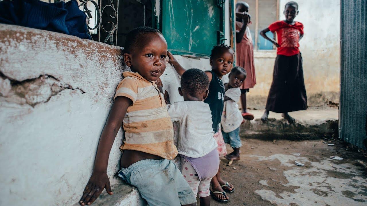 Настоящая Африка. Рай и Ад в Момбасе