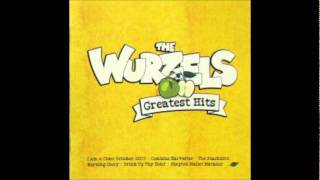 The Blackbird   The Wurzels