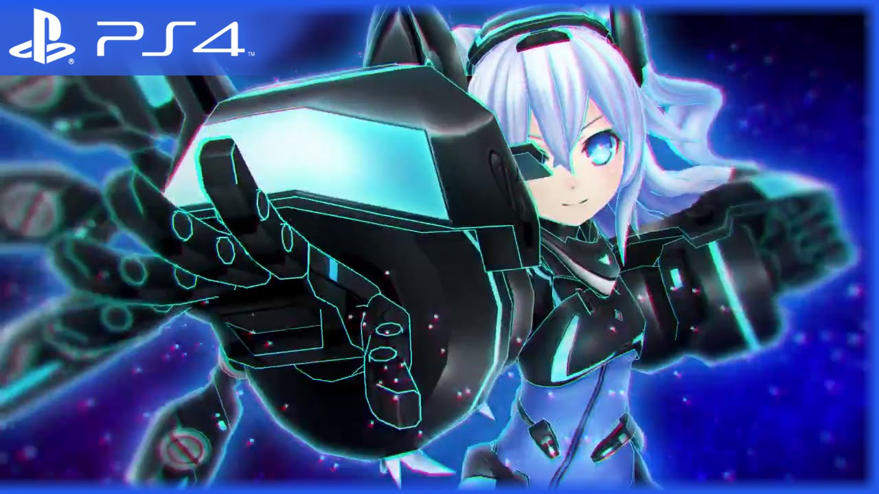 Image result for Hyperdimension Neptunia Victory II – PlayStation 4 Announcement Trailer