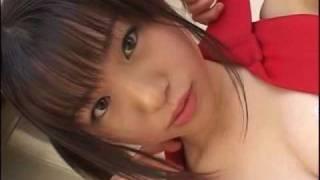 Kurumi is a Japanese girl who has cute protruding ears.