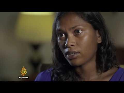 About maldives  video by al Jazeera