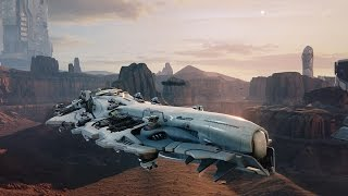 25 Minutes of Dreadnought Gameplay 1080p Developer Commentary
