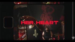 Смотреть клип Heartsick - Her Heart