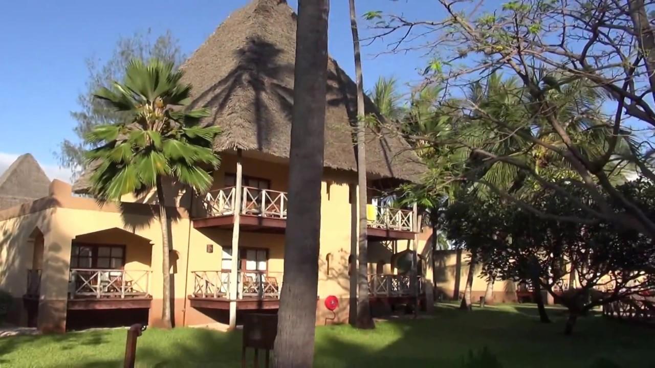 Hotel Neptune Pwani Beach Resort Zanzibar