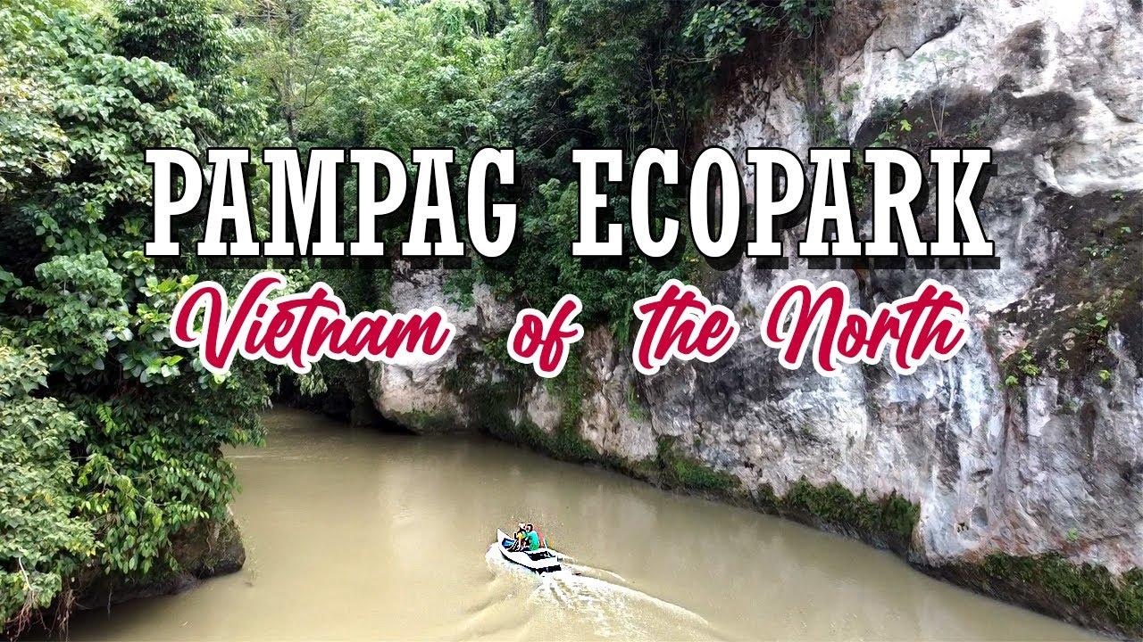 Video Highligths at Pampag Ecopark Alamada Cotabato