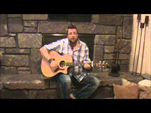 Paul Alvin - God Bless the USA (acoustic)
