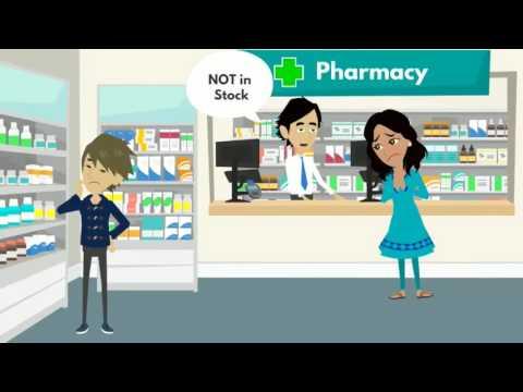 E-pharmacy limited BD