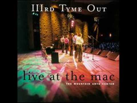 IIIrd Tyme Out - Erase The Miles (Live)