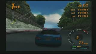 Gran Turismo 3 A-Spec Career Walkthrough Part 1: Sunday Cup