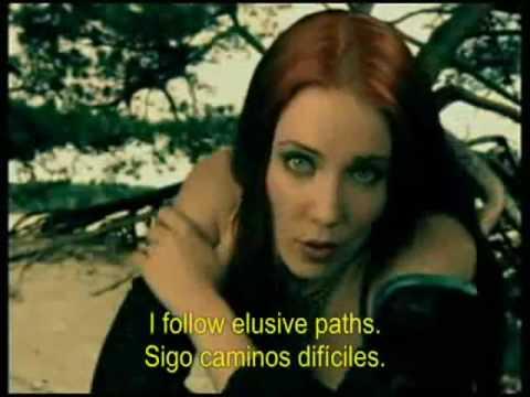 EPICA - SOLITARY GROUND (English - Español - Lyrics - Subs)