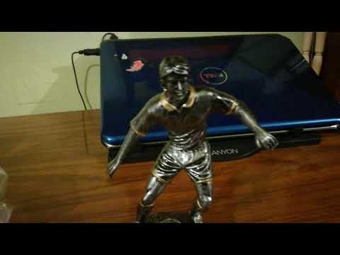 Football Trophies | Unboxing | Amazon Delivery |