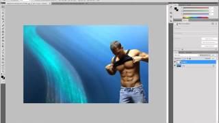 Corte perfecto Photoshop CS5