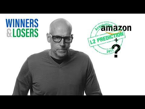 Amazon's Next Acquisition