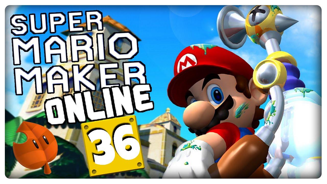 Super Mario Sunshine Online Wiring Diagrams Circuit Board Balboa 5436901 Vs500 Maker Part 36 Quiz Youtube Rh Com Free Game 3d