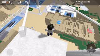 Roblox Story Mode The Second Generation: Season 1, Episode 6: A New Mission