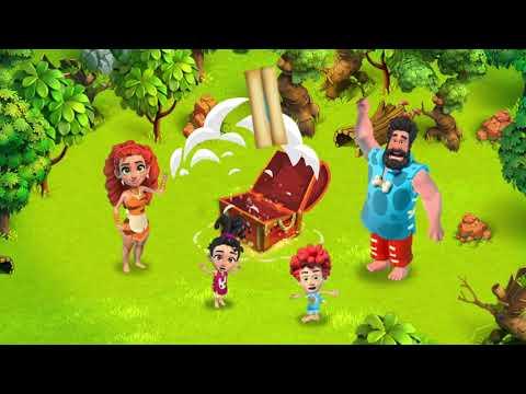 Family Island™ — Bauernhofspiel