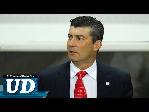Conferencia: José Manuel de la Torre. Chivas 2-2 Toluca, Jornada 3, Clausura 2020