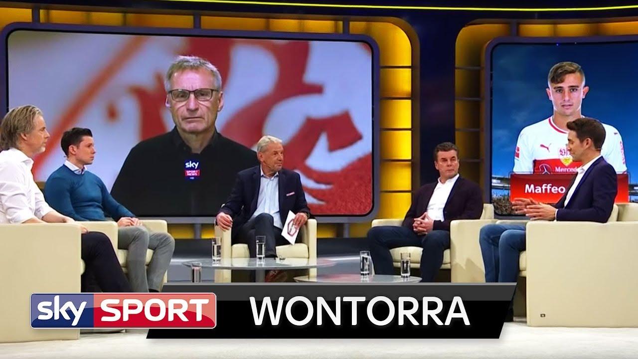 Jan Aage Fjörtoft Bayern Hat Den Besten Kader Wontorra Der O2