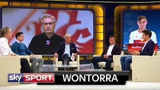 Jan Aage Fjörtoft: