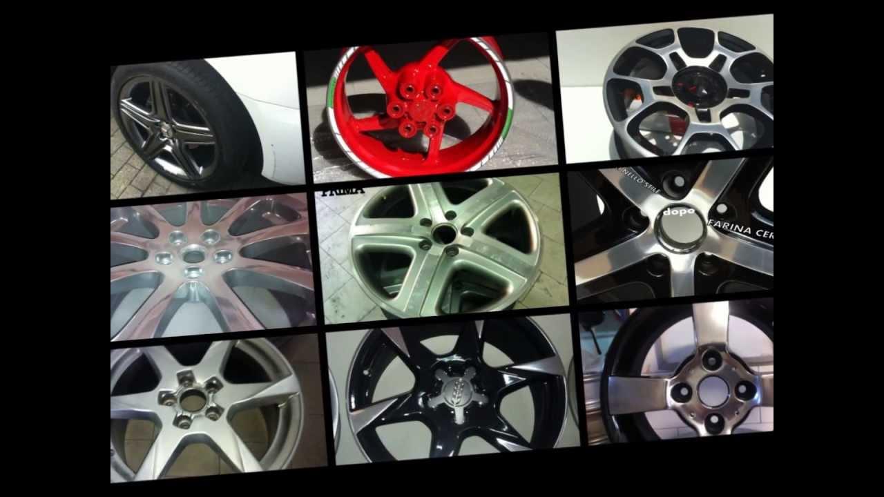 EU 20/pz lucidatura lucidatura Wheel
