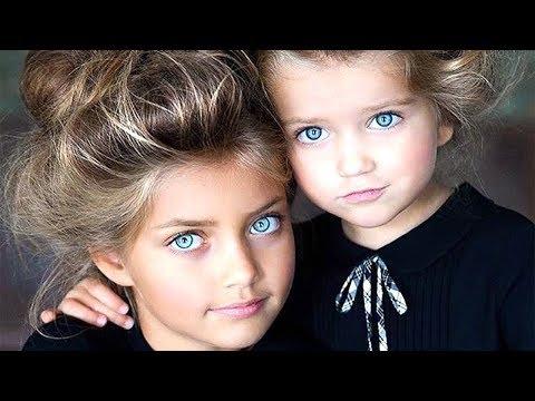 Die schönsten Kinder der Welt!