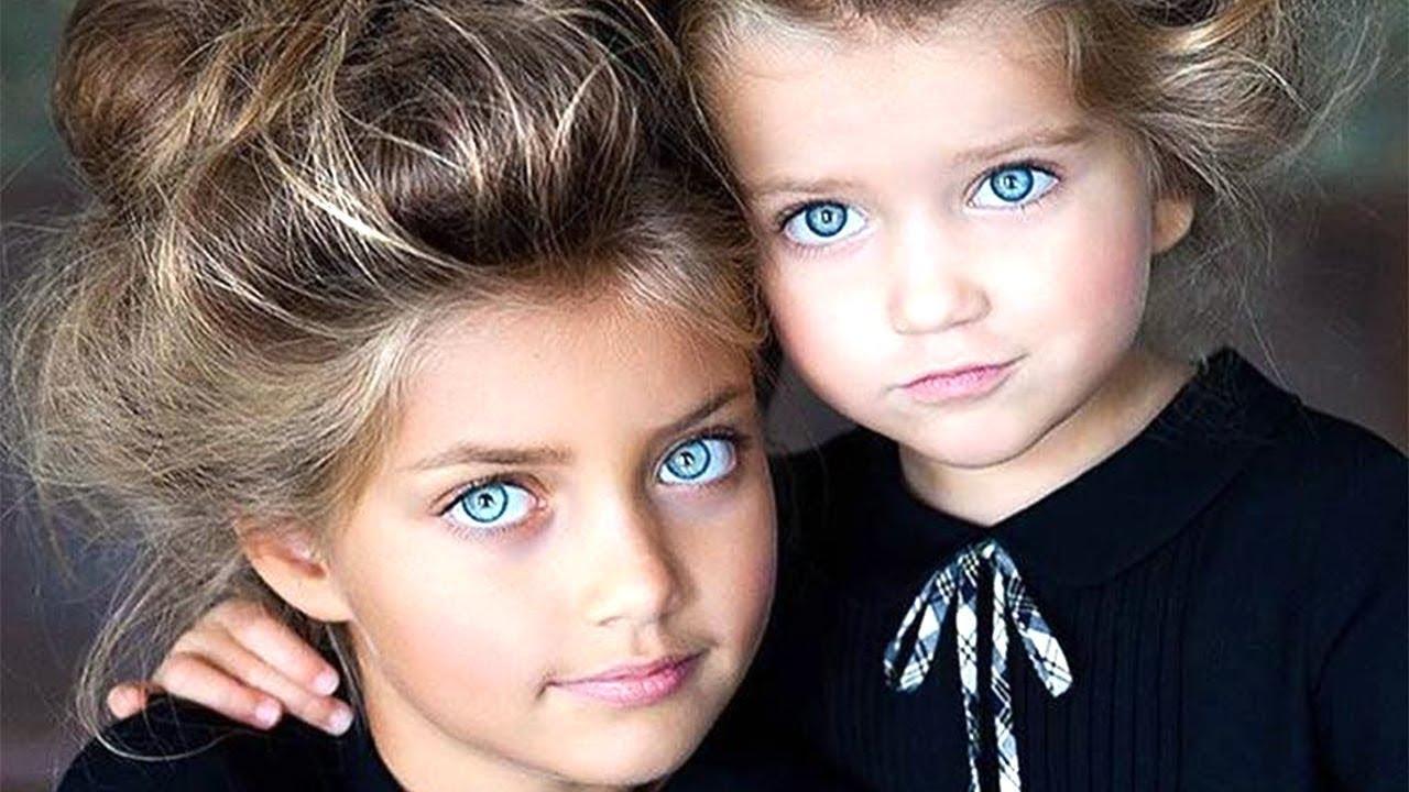 Die Schonsten Kinder Der Welt Youtube