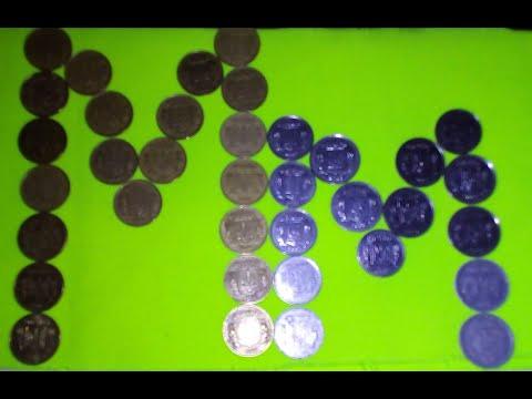 Новое интро  канала Мои монеты
